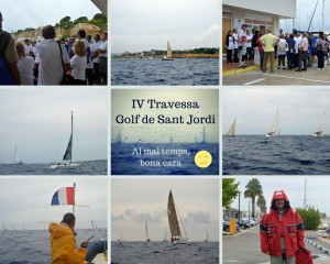 collage IV Travessa Golf de Sant Jordi
