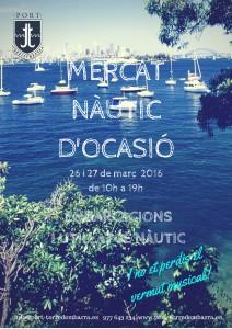 MERCAT D'OCASIÓ 2016 (2)